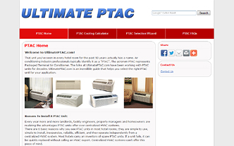 ULTIMATE PTAC